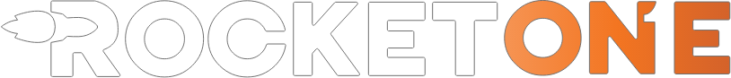 The RocketOne Logo